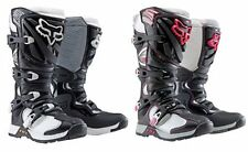 Fox Racing Womens Comp 5 Boots Original Style
