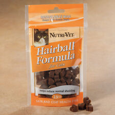 Nutri-Vet Hairball Formula Soft Chews