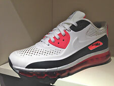 "NIKE AIR MAX 90 2014 LTR ""Infra-Red"" Exclusive Edition Trainers (new)"