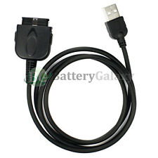 1X 2X 3X 4X 5X 10X Lot USB Sync Charger Cable for Dell Axim x50 x50v x51 x51v