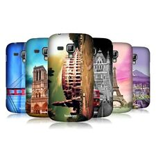 HEAD CASE DESIGNS BEST OF PLACES SERIES 3 CASE FOR SAMSUNG GALAXY S DUOS S7562