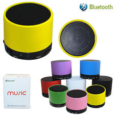 3.0 Bluetooth Wireless Speaker With Mic For iphone ipad samsung galaxy S3 S4 Tab