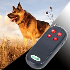 Brand NEW 250M Pet Dog Training Collar Remote Vibra&Shock Electric Control 4 in1