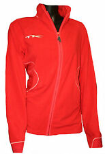 TK Hockey Barbuda Ladies Fleece Training Jacket Red or Navy