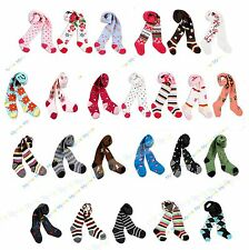 New Baby Toddler Leggings Socks Pants Trousers Unisex Boy Girl 3-24 Month