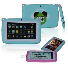 "4.3"" Tablet PC Dual Cameras RK2926 1.0GHz 512MB/4GB WIFI Tab for Children Tablet"