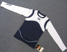 Canterbury Technical Junior Cold Long Sleeved Baselayer Top