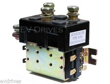 Albright DC88 Style Reversing Contactor / Solenoid - 24V