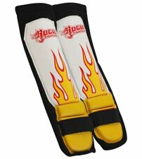 Wrestling Gear / Attire MMA Fire Kickpads ShinPads Kick Guards Rogue