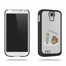 iPhone YouTube Pun Funny Cool Phone Case Shell for Samsung S4