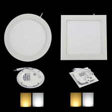 8W 15W 16W 20W CREE LED Panel Lamp Recessed Light Ceiling Downlight Bulb
