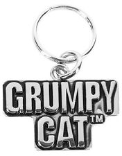 Pet Charm Unisex Cat Grumpy Cat by Ganz
