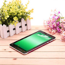 "iRulu 7"" 3G SIM Phablet Tablet HD Dual Core GPS Android 4.2 Bluetooth w/TF Card"
