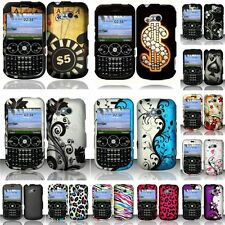 Colorful Patterns Hard Phone Case Protective Snap-On Cover Skin For LG 900G