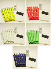 13 Golf Pride NIION Golf Grips - All Colors - Free Grip Kit included