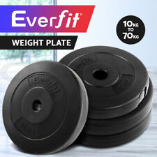 Barbell Weights Plates Set Gym Home Gym Bench Press Fitness Exercise