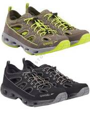 NEW MEN'S SPEEDO HYDRO COMFORT 2.0 WATER SHOES! VARIETY OF COLORS & SIZES!