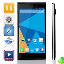 "Unlocked Flagship 13MP 5.5"" Android MT6592 Octo- Core 1.7GHz 1GB/16GB Smartphone"