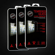 NEW Genuine Tempered Glass Screen Protector Film For Huawei P6/P7/G510