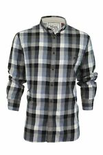 Mens French Connection FCUK Evicted Checked Shirt