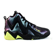 Reebok Kamikaze ii (NOCTURNAL/NEON YELLOW/BLACK) Men's Shoes V51847