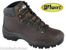 MENS WALKING BOOTS GRISPORT GENTS HIKING BOOTS WATERPROOF LEATHER Sizes 40 - 47