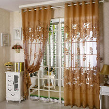 2*2.7m Modern Fashion High Finished Product Quality Window Screening Curtain