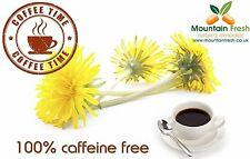 Cantueso / Spanish Thyme Thymus moroderi Herbal Coffee 100% Caffeine Free