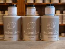 Autentico Vintage Chalk Based Furniture Paint - The Whites and Neutrals
