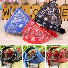 Cute Pet Cowboy style Bandana Collar Neck Necklace Scarf Collar for Dogs & Cats