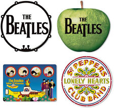The Beatles Mouse Mat - Official Apple Corps Ltd - Sgt Pepper / Yellow Submarine