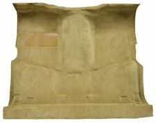 Carpet Kit For 1981-1987 Chevy Pickup Truck, Standard Cab 4 Wheel Drive 4 Speed