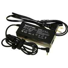 AC Adapter Supply Cord for Samsung ATIV Smart PC XE500T1C XE500T1C-A03UK Series