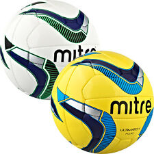 Mitre Ultimatch Football Match quality Soccer Ball