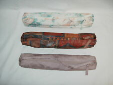 Knitting Needle and Crochet Hook Bag/Case to Match Knitting Bags