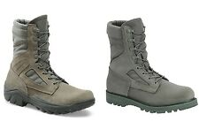 Corcoran Men's Hot Weather Boots, Sage Green