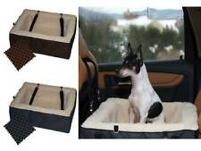 Medium - Pet Gear - Car Booster Travel System Dog Seat Bed - Chocolate or Slate