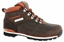 Timberland Splitrock 2 Mens Brown Leather Boots (6822R D109)