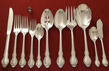 Holmes & Edwards SILVER FASHION Deep Silver Plate Silverware Flatware Pcs CHOICE
