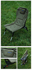 BISON CARP FISHING CHAIR ALL TYPES