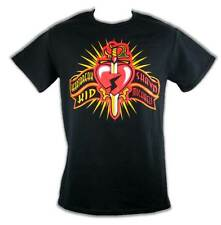 SHAWN MICHAELS Heartbreak Kid Mens T-shirt