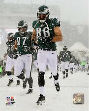 Zach Ertz Philadelphia Eagles 2013 NFL Action Photo (Select Size)