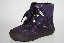 Judge Tex Children Shoes Ankle Boots Girl Gr 20 21 25 Shoes for Girls New