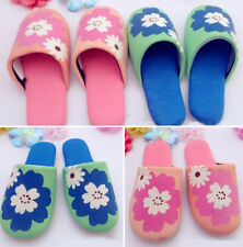 New Style Unique Woman Ladies Shoes Home Slippers Floral Floor Baboosh Chinela