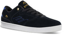 EMERICA Skateboard Shoes THE REYNOLDS LOW BLUE