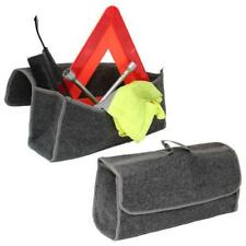 Universal Fit Carpet Boot Tidy Polish Bag - All Car Makes & Models