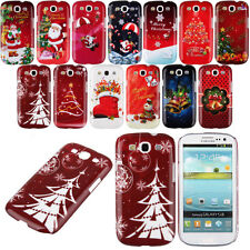Phone Hard Back Skin Case Cover Painted Various Pattern for Samsung Galaxy S3