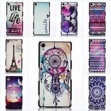 HEAD CASE DESIGNS TREND MIX CASE BACK COVER FOR SONY XPERIA Z3 XPERIA Z2 D6503