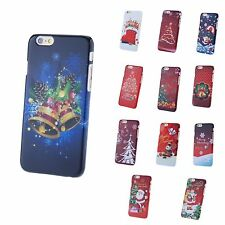 New 4.7'' Christmas Skin Hard Case Cover Phone shell for Apple iPhone 6 Hot-sale