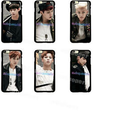 BTS Cellphone Case Bangtan Boys The Red Bullet Phone Cover First Solo Concert